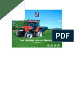 Fertilizer Industry Handbook