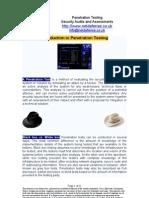 Net Defense Co Uk Pentest eBook
