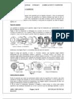 lubricacion y cojinetes