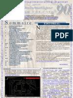 Bulletin Numismatique 90