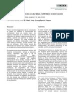 Alonso, F. J. et al. Análisis del deterioro de materiales pétreos en edificación. 2006