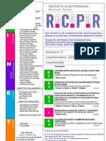 Mateos, F. et al. Evaluación penetración tratamientos consolidantes. 2006