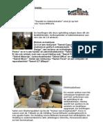 Handel en Administratie internet