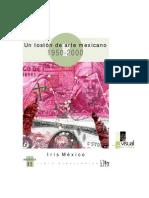 Un tostón de arte mexicano 1950-2000
