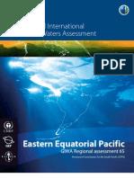 Global International Waters Assessment Regional assessment 65 Eastern Equatorial Pacific GIWA