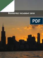Chicago Academy Publication