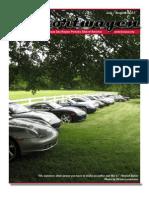 Der Sportwagen - July / August 2011