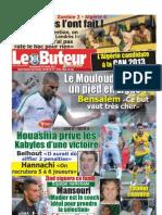 LE BUTEUR PDF du 19/06/2011