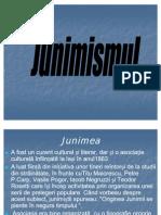 junimismul(1)