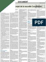 Texte intégral du projet constitution-maroc-2011