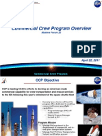 Main Commercial Crew Program Overview Collura