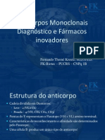 Anticorpos Monoclonais Diagnostico e Farmacos Inovadores