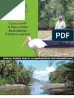 Manual Básico para el Guarda recursos centroaméricano. V3