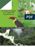 Manual básico para el guardarecursos centroaméricano V1