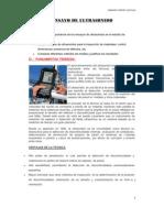 ENSAYO DE ULTRASONIDO