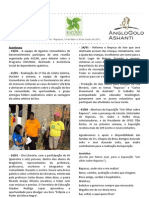 Informativo Raposos Sustentável - Ano 3 - no. 34