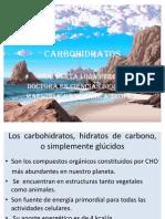 Carbohidratos.  USMPpptx