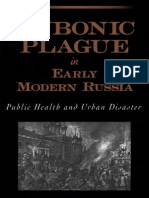 0195158180 Bubonic Plague