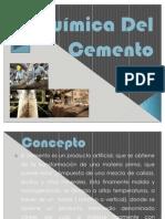 QuiimiKa Del CemenTo i i