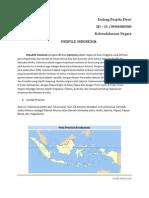 Profile Indonesia