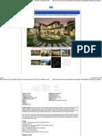 K Villas Bali Seminyak for leasehold sale