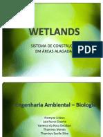 G5 Wetlands