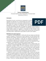 Relatorio metodologias