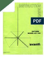 Laser 400 | Coaxial Cable | Antenna (Radio)