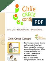 Chile Crece Contigo