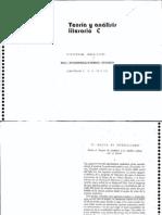 Erlich - El Formalismo Ruso (Cap. 2, 3, 4, 10 y 11)