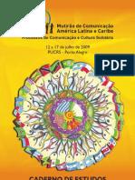 Mutirão de Comunicação - America Latina e Caribe