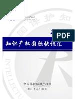 2010年知识产权国际快讯汇编