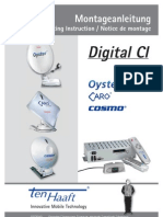 Installation Manual Oyster Digital CI