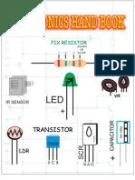 Urdu Basic Electronics Book
