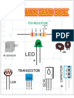 Urdu Basic Electronics Book