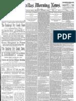 2406 Dallas Morning News 1889-10-03 1