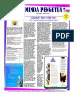 Minda Pengetua Ed 5 2011