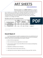 1Training Program Details_SMART Sheets
