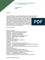 11 Criterios Para Seleccionar Un ERP en Espaol