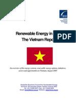 BCSE-2005-Renewable Energy in Asia-Vietnam Report