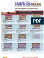 Daftar Harga SMK Armico 2011