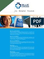 Blue Cross Insurance