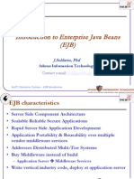 MsITT-EnterpriseSystems-EJBIntroI