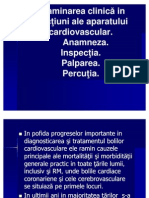 Istr.aparat Cardiac