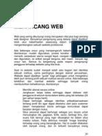 Bab 3 - Merancang Web - Web Design