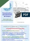 Concentración y extranjerización de la tierra - Rapal Uruguay