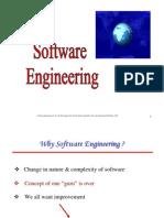 Software Engineering (IPU) Full Notes