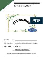 Economics 12th