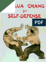 Pa-Kua Chang for Self-Defense