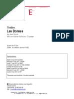 Dossier Pedago Les Bonnes (1)